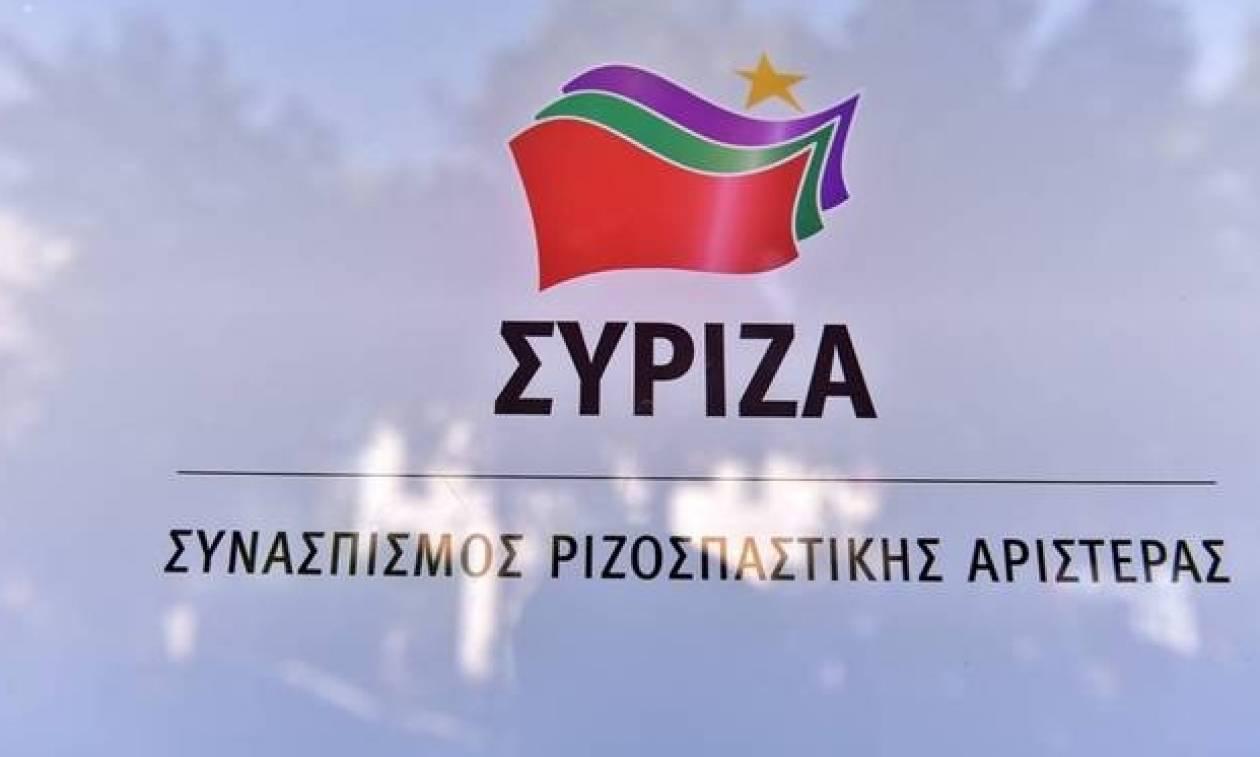 ΣΥΡΙΖΑ για επίθεση κατά Φλαμπουράρη: «Μαφιόζικο χτύπημα»