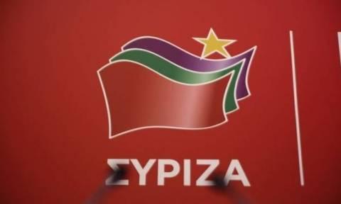 Εγκρίθηκε ομόφωνα το σχέδιο πολιτικής απόφασης στην ΚΕ του ΣΥΡΙΖΑ