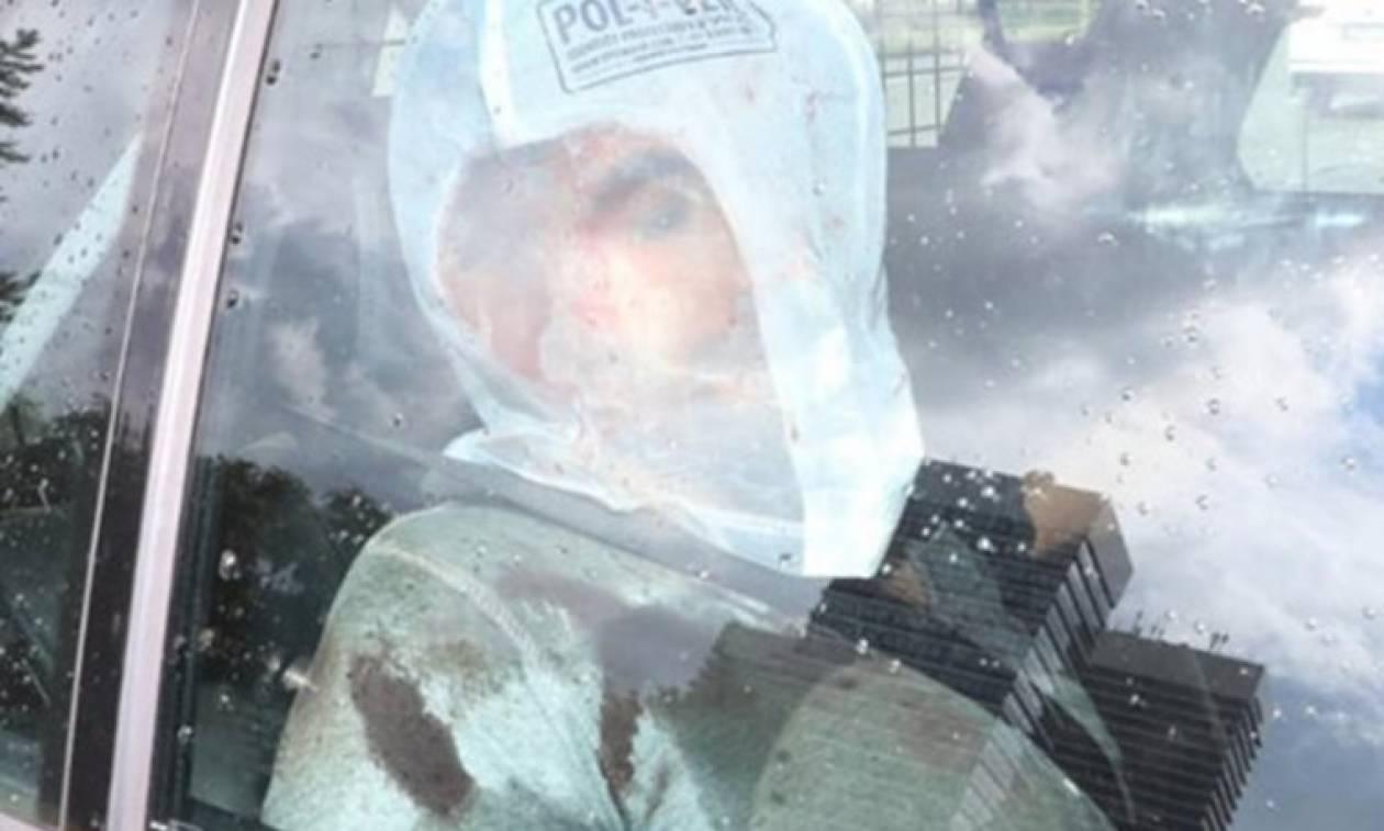 Επίθεση Αμβούργο: Προφυλακίστηκε ο δράστης - Δεν αποκαλύπτει τα κίνητρα της επίθεσης