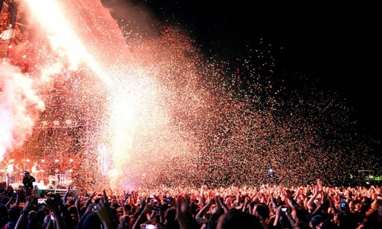 Σοκ στη Βαρκελώνη: 22.000 άνθρωποι εκκένωσαν χώρο μουσικού φεστιβάλ λόγω πυρκαγιάς