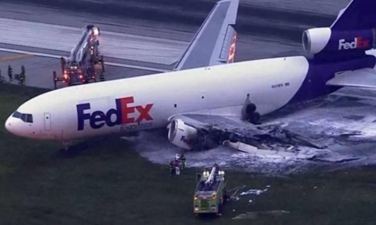 Αυστραλία: Οι αρχές απέτρεψαν ένα «τρομοκρατικό σχέδιο» κατάρριψης ενός αεροσκάφους