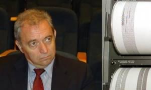 «Σεισμός 9,5 Ρίχτερ στην Κρήτη» - Τι λέει ο καθηγητής Ευθύμιος Λέκκας