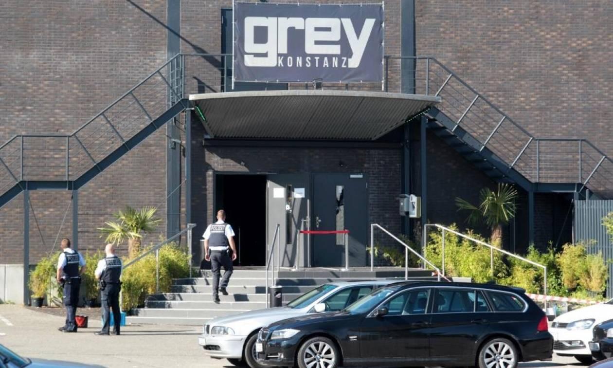 Ένοπλη επίθεση σε ντισκοτέκ στη Γερμανία: Όλα όσα γνωρίζουμε μέχρι στιγμής