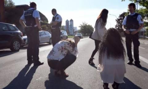 Ένοπλη επίθεση σε ντισκοτέκ στη Γερμανία: Αδιευκρίνιστα παραμένουν τα κίνητρα του δράστη