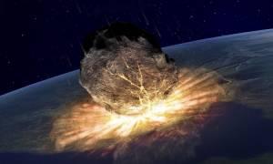 Συναγερμός στη NASA για φονικούς μετεωρίτες που θα αφανίσουν τη ζωή στη Γη