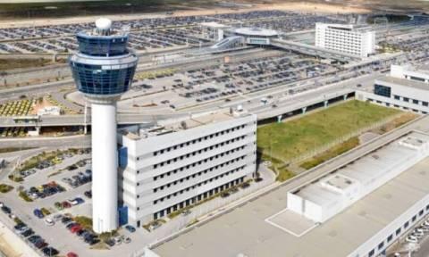 Συναγερμός στο αεροδρόμιο «Ελ. Βενιζέλος» (pics)