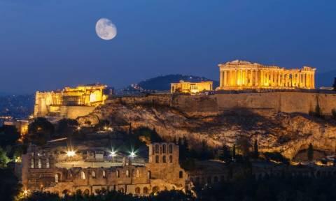 «Βόμβα» από επιστήμονες: Ξεχάστε την Ελλάδα όπως την ξέρατε - Απίστευτο πώς θα γίνει η Αθήνα!