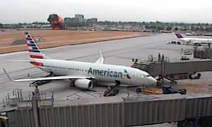 Συγκλονιστικό βίντεο από τη συντριβή αεροπλάνου σε αυτοκινητόδρομο στην Καλιφόρνια (vid)