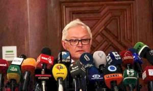«Η Μόσχα θα απαντήσει σε κάθε νέα κύρωση των ΗΠΑ»