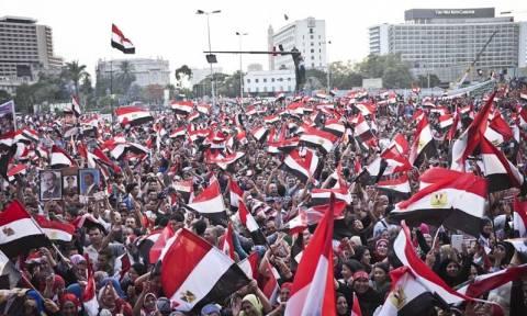 Απίστευτο! Περίπου το 65% των αιγυπτιακών οικογενειών έχουν εννέα παιδιά!