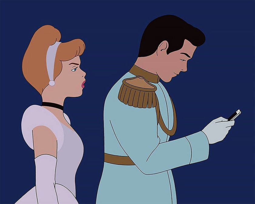 Viral: Δείτε πως θα έμοιαζαν οι ταινίες του Disney αν είχαν γυριστεί σήμερα (Pics)