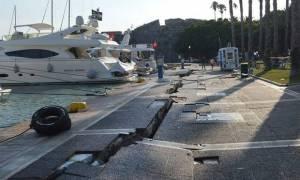 Σεισμός Κως: Εντοπίστηκε το ρήγμα που έδωσε τα φονικά Ρίχτερ