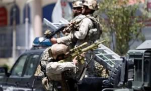 Αφγανιστάν: Άγρια μάχη με τζιχαντιστές στην Καμπούλ – Κατέλαβαν την ιρακινή πρεσβεία (Pics+Vid)