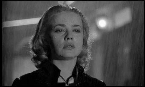 Πέθανε η Ζαν Μορό, συμπρωταγωνίστρια της Μερκούρη και πρωταγωνίστρια του Αγγελόπουλου (Pics+Vids)