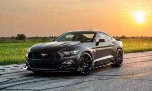 Μας έπεσαν τα σαγόνια με αυτήν την διαολεμένη Mustang!