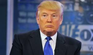 Τραμπ: Δεν υπάρχει κανένα «χάος» στον Λευκό Οίκο
