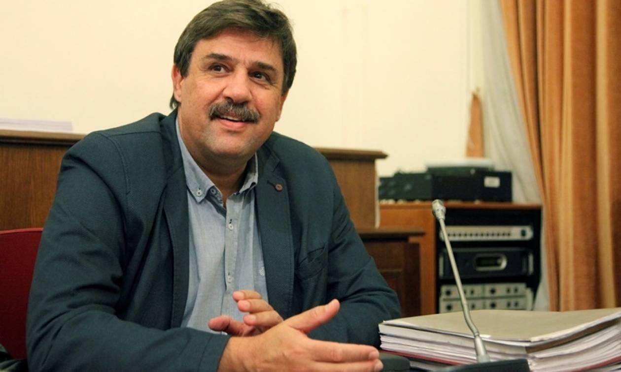 Ξανθός: Αναβαθμίζονται οι δυνατότητες του Ελληνικού Ινστιτούτου Παστέρ