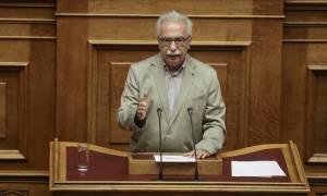 Στη Βουλή το νομοσχέδιο του υπουργείου Παιδείας – Έντονες αντιδράσεις της αντιπολίτευσης