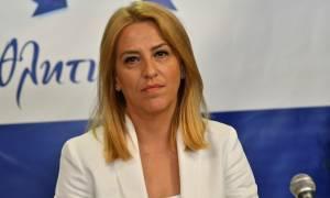 Δούρου: Πλήρες «πακέτο» η υποψηφιότητα για τον Ευρωπαϊκό Οργανισμό Φαρμάκων