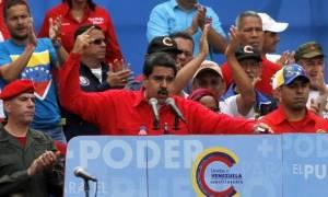Βενεζουέλα: Ο Μαδούρο συνέλαβε νύχτα τους αρχηγούς της αντιπολίτευσης (vids)