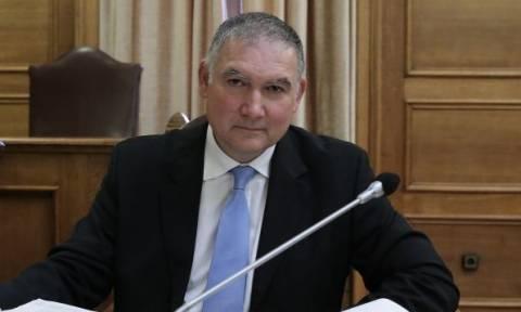 Ραγδαίες εξελίξεις: Ένοχος για παράβαση καθήκοντος ο Ανδρέας Γεωργίου της ΕΛΣΤΑΤ