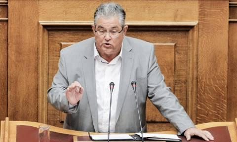 Βουλή - Κουτσούμπας: Θα καταψηφίσουμε το νομοσχέδιο για την ανώτατη εκπαίδευση (vid)