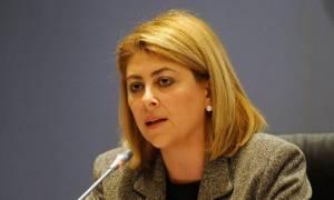 Η εισαγγελέας του Αρείου Πάγου αναίρεσε την αθωωτική απόφαση για την Αικατερίνη Σαββαΐδου