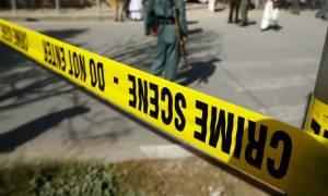 Λουτρό αίματος στο Αφγανιστάν: Τουλάχιστον 20 νεκροί από επίθεση καμικάζι σε σιιτικό τέμενος