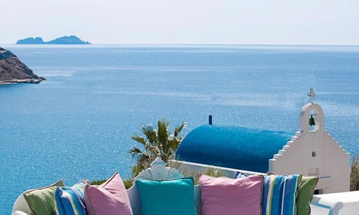 Έρευνα – σοκ  Ένας στους δύο Έλληνες δεν θα πάει διακοπές ούτε για μία  εβδομάδα 456cd3b896a