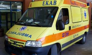 Ανείπωτη τραγωδία στα Χανιά - Νεκρή 30χρονη