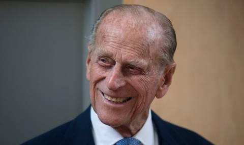 Αυτή είναι η τελευταία εμφάνιση του πρίγκιπα Φιλίππου πριν αποσυρθεί από το δημόσιο βίο για πάντα
