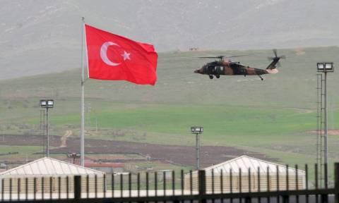 Τουρκία: Προφυλακίστηκε Γάλλος δημοσιογράφος για «τρομοκρατία»