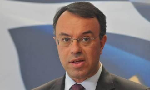 ΝΔ: Η κυβέρνηση έχει κηρύξει εσωτερική στάση πληρωμών