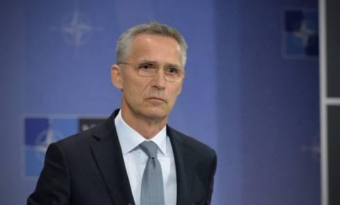 ΝΑΤΟ: Οι σχέσεις με τη Ρωσία είναι οι «πλέον δύσκολες» μετά τον Ψυχρό Πόλεμο