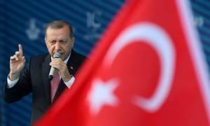 Αποκάλυψη από Τούρκους πιλότους: Είχαμε εντολή να ρίξουμε το αεροπλάνο του Ερντογάν