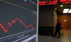 Χρηματιστήριο: Οριακή πτώση στην τελευταία συνεδρίαση της εβδομάδας