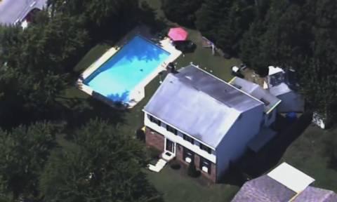 Οικογενειακή τραγωδία: Πνίγηκαν σε πισίνα 4χρονη και ο παππούς της που προσπάθησε να τη σώσει