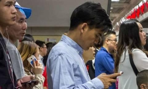 Συνδεδεμένοι μόλις... 751 εκατομμύρια Κινέζοι!
