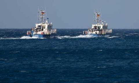 Τουλάχιστον 44 μετανάστες διασώθηκαν στην νησίδα της Ρω