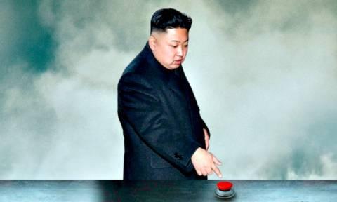 Κιμ Γιονγκ Ουν: Σας έχει πιάσει υστερία με τη Βόρεια Κορέα, μη μας προκαλείτε