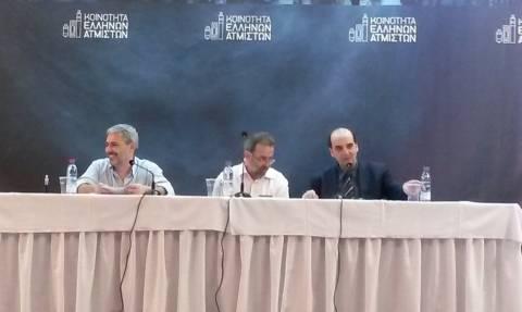 Κοινότητα ατμιστών: Επικρατούν μύθοι και αναλήθειες εναντίον του ατμίσματος