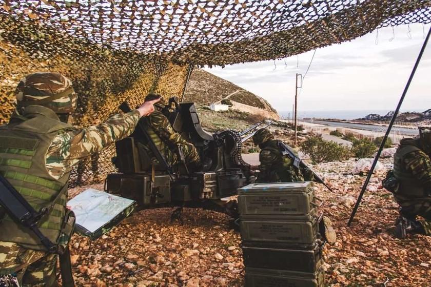 Στο Καστελλόριζο ο Διοικητής ΑΣΔΕΝ: Ετοιμοπόλεμη και άρτια εξοπλισμένη η ΔΑΝ Μεγίστης (pics)