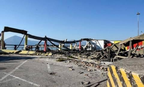 Τραγωδία στην Πάτρα: Ο Δήμος ζητούσε επίμονα την κατεδάφιση του στεγάστρου