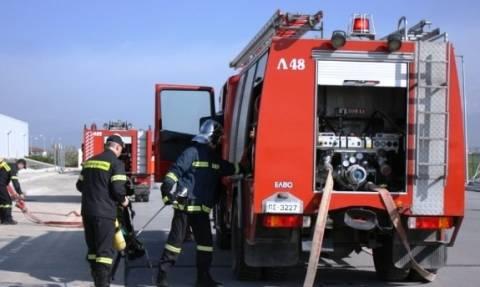 Υπό πλήρη έλεγχο οι φωτιές σε Λαγκαδά και Θεσσαλονίκη