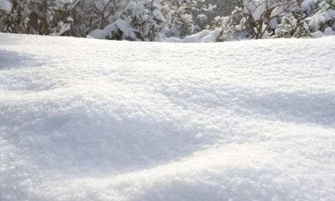 Αυτό είναι το μέρος στην Κρήτη όπου το χιόνι δεν λιώνει ποτέ! (pics+vid)