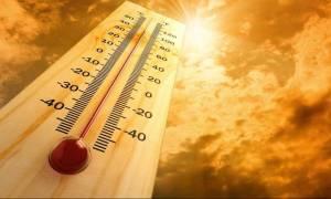 Καύσωνας: «Φούρνος» όλη η χώρα – Αυτές είναι οι πόλεις με τις υψηλότερες θερμοκρασίες