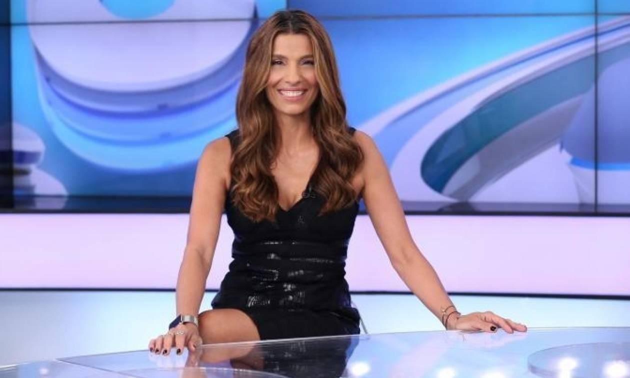 Οριστικό: Σε αυτό το κανάλι θα συνεχίσει η Τσαπανίδου – Τι εκπομπή θα παρουσιάσει