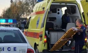 Τραγωδία στη Βοιωτία: Νεκρή 51χρονη σε τροχαίο