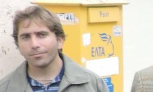 Θρήνος: Νεκρός ο Γιάννης Χριστακόπουλος