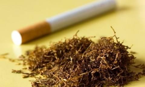 Ηράκλειο: Συνελήφθη 48χρονος με 222 συσκευασίες παράνομου καπνού